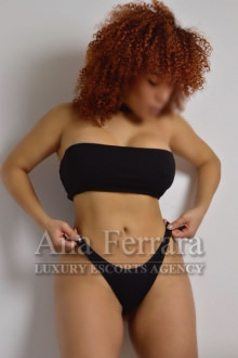 Barbara - Menorca escort - BARBARA