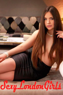 Lena - London escort - Lena