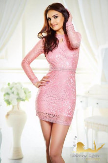Marina - Central London escort - Marina