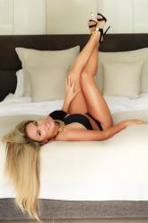 Suzan GFE - Blonde Suzan