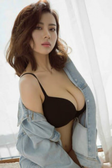 Dee - Bangkok escort - Dee