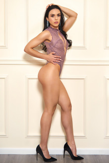 Barbara - London escort - Barbara