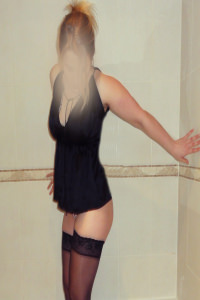 Samantha - Stockings