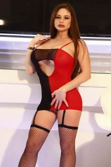 Cathy Heaven - London escort - Cathy Heaven