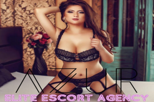 Jane - London escort - JANE