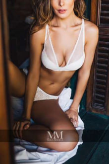 Sofia - London escort - Sofia