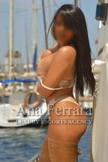 Yasmina - Marbella escort - YASMINA