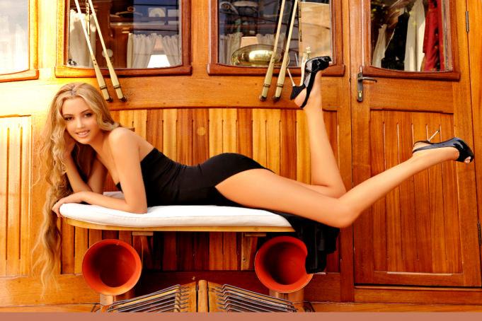 Candice Goldstein - Candice Goldstein