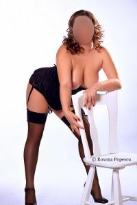 Roxana Popescu - Roxana Popescu