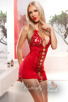 Eva - London escort - Eva