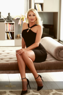 Eve - London escort - Eve