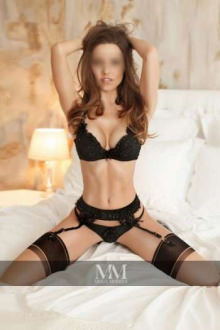 Martina - London escort - Martina