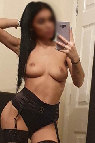 Layla - Tits