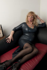 Mistress Marilyn - Mistress Marilyn - Kitchener