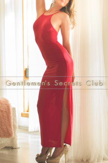 Olivie - Prague escort - Olivie