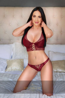 Vanessa - London escort - Vanessa