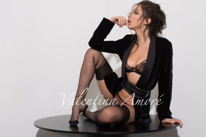 Valentina Amore - Valentina Amore