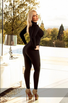 Amira - London escort - Amira