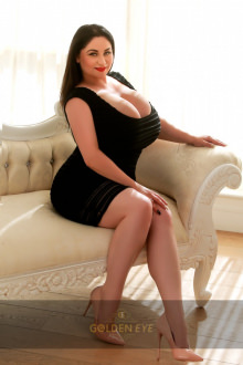 Johana - London escort - Johana
