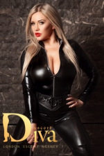 Mistress Concetta - Mistress Concetta - City Of London