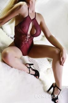 Layla - Manchester escort - Layla