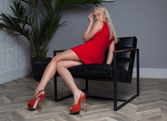 Bella  - Moscow escort ready to meet