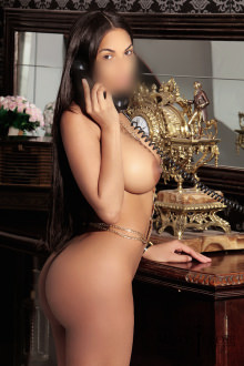 Juliana - Barcelona escort - Juliana