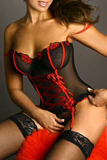 Sasha - London escort - Sasha