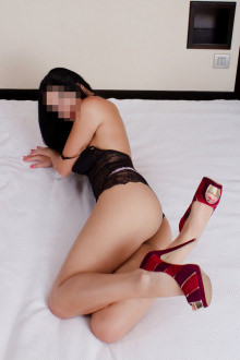 Ruby - London escort - Ruby