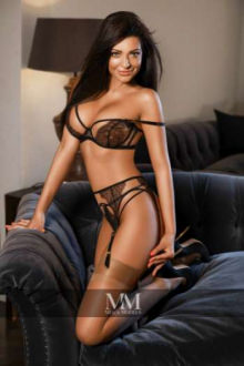 Jennifer - London escort - Jennifer