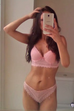 Lulu English Escort - Lulu - Peterborough