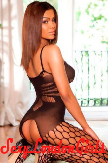 Andrea - London escort - Andrea