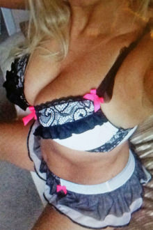 Ola - Home Counties escort - ola busty bi-sexual blonde escort