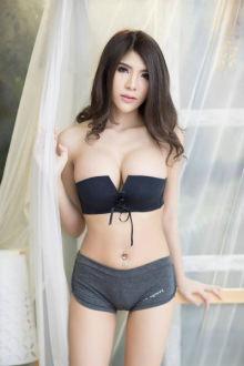 Miko - Kuala Lumpur escort - Miko