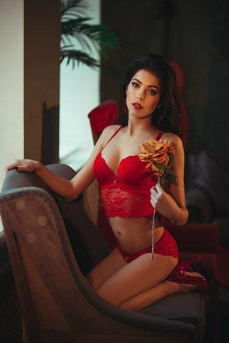 Kristina Moon - Kristina Moon