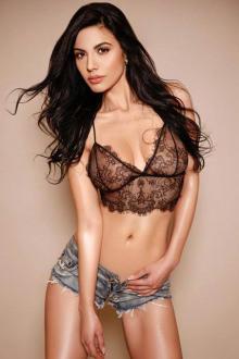 Leyla - London escort - Leyla@Pasha