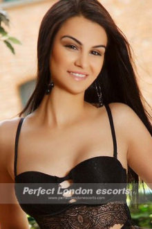 Sonora - London escort - Sonora