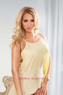 Alejandra - London escort - Alejandra