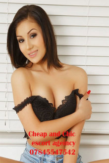 Raisa - London escort - Raisa