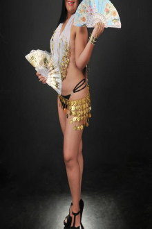 Layna - San Jose (CR) escort - Layna