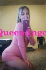Queen Angel - Queen Angel - Fresno