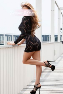 Grace - Amsterdam escort - Grace