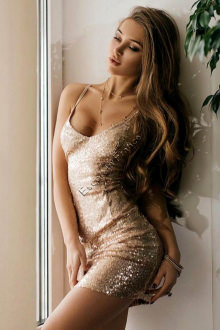 Veronica - Paris escort - Veronica
