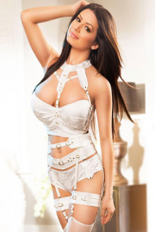 Sam - London escort - Sam