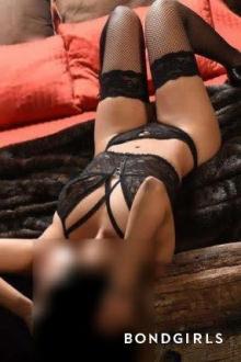 Sophia - Manchester escort - India