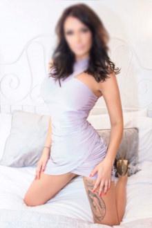 Yasmin - Sheffield escort - Yasmin 24hrs