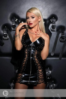 Mistress Eve - London escort - Mistress Eve 1