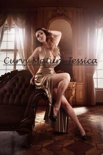 Curvy Mature Jessica - Curvy Mature Jessica