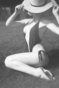 Lilly Watson - Lilly Watson