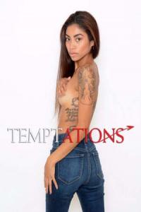 Temptation Escorts - Amya - Amya